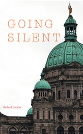 Going Silent Book Cover