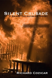 Silent Crusade Book Cover