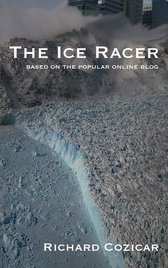 The Ice Racer Book Cover